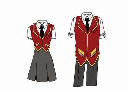 Clipart Clip Uniform Uniforms Gryffindor Deviantart Slytherin