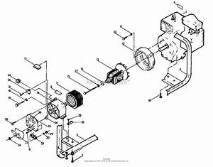 Briggs And Stratton Power Products 8970-3