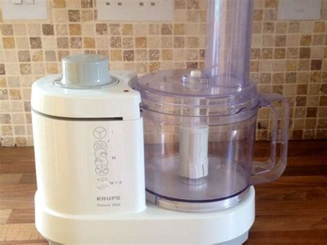 Krups Rotary 500 Food Processor For Sale In Edgeworthstown