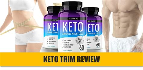 keto trim shark tank  weight loss scam    review