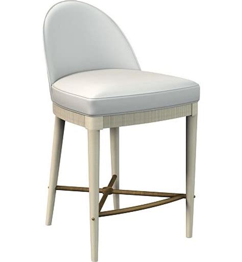 laurent counter stool from the suzanne kasler 174 collection