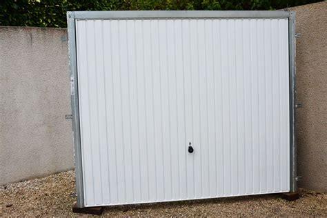 achetez porte de garage occasion annonce vente 224 fussy 18 wb154887605