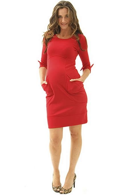 Red Dresses Casual Red Dresses For Girls