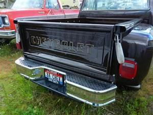 1984 Chevrolet Short Box Stepside 383 Stroker Restored Turbo 400 Trans