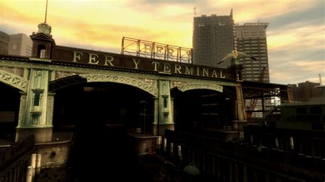Grand Theft Auto Iv  Liberty City Realworld Comparisons