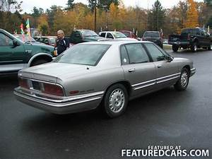 1996 Buick Park Avenue - Information And Photos