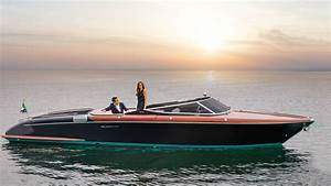 Riva Aquariva Super Photo Gallery Luxury Yacht