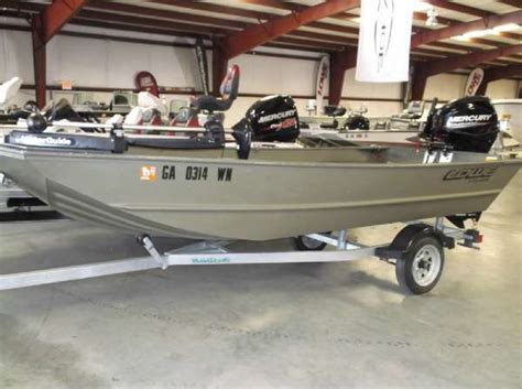 Lowe 1448 Jon Boat For Sale by Lowe 1448 Mt Boats For Sale