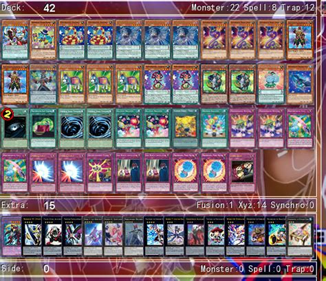 free download deck ygopro banlist april 2105 zona kuantum