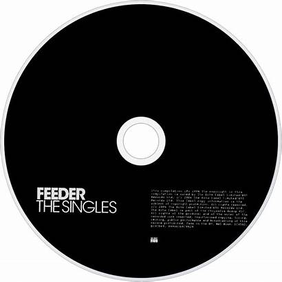 Feeder Fanart Singles Tv Album