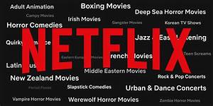 Netflix Secret Codes List 2018  Find Hidden Movies And Genres