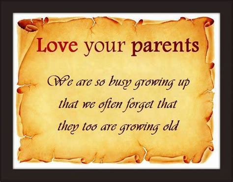 Love Your Parents Quotes, Quote Family, Mother Quotes