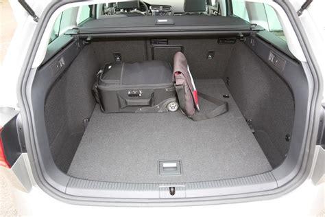 kofferraum golf 7 variant vw golf 7 kaufberatung die qual der wahl meinauto de