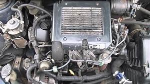 Toyota Yaris 1 4 D4d 2002 Engine 131k Miles
