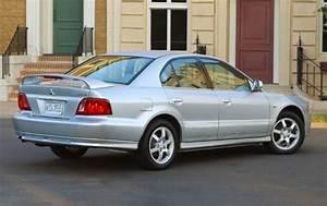 Used 2003 Mitsubishi Galant For Sale