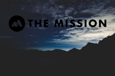 About The Mission. Most media and news today spreads fear ...