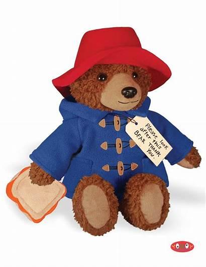 Paddington Bear Toy Plush Toys Soft Screen