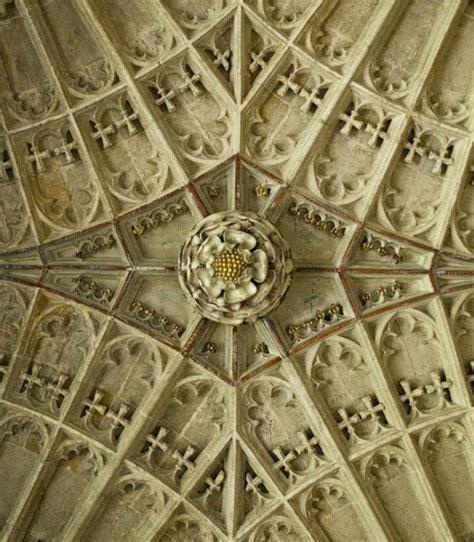 tudor ceiling king s college chapel cambridge historic cambridge guide