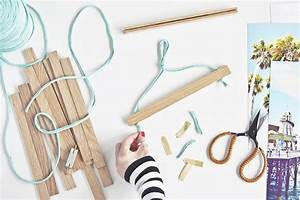 Holzleisten Selber Herstellen : diy bilderleisten mit magneten selbermachen wechselrahmen f r wankelm tige ~ Whattoseeinmadrid.com Haus und Dekorationen