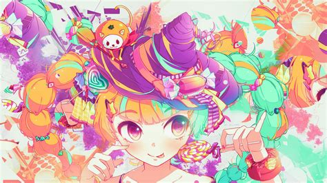 Anime Kawaii Wallpaper - bocadillo de todo wallpapers kawaii