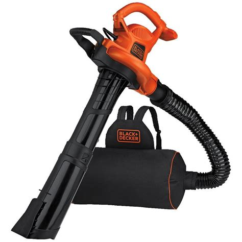 shop vac for leaves black decker blower mulcher and vacuum with leaf 5196