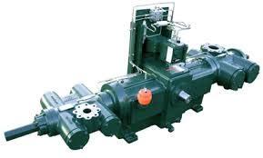 arrow compressors pumps  services