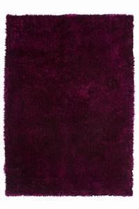 Teppich Rund 200 : teppich diamond rund 200 cm violett ~ Markanthonyermac.com Haus und Dekorationen
