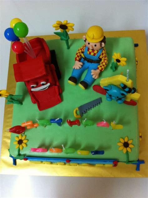 bob  builder cakes decoration ideas  birthday