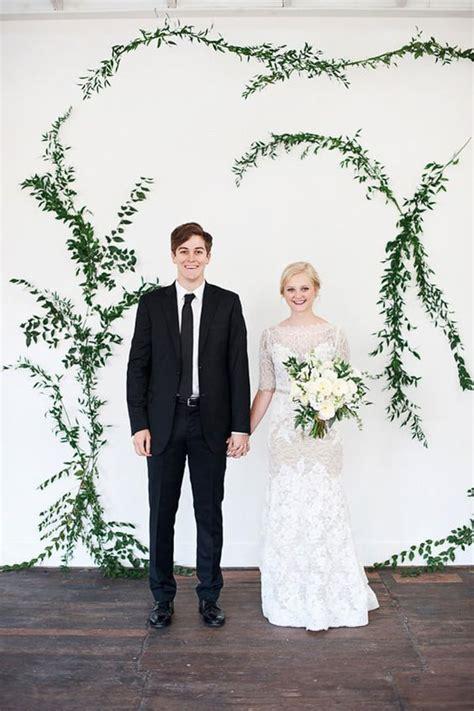 stunning  simple diy photo booth backdrop ideas