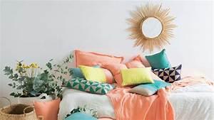 Des Couleurs Pastel : les couleurs pastel dans la d co c t maison ~ Voncanada.com Idées de Décoration