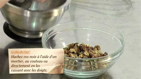 brownies moelleux aux noix au chocolat nestl 233 dessert lait