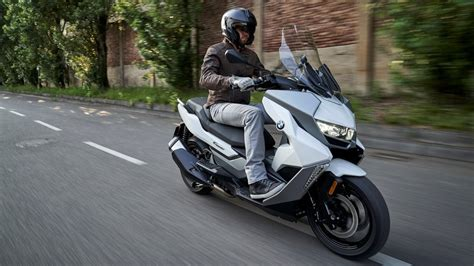 Review Bmw C 400 Gt by 2019 Bmw C 400 Gt Top Speed