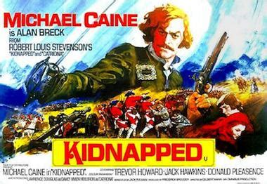 kidnapped  film wikipedia