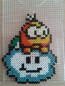 Bügelperlen Super Mario : lakitu b gelperlen super mario bros pinterest ~ Eleganceandgraceweddings.com Haus und Dekorationen