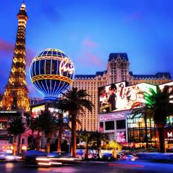 Las Vegas: A Not So Sinful Sin City Trip Fa(shion) Fi(lm