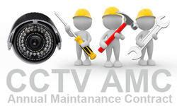 annual maintenance contract services fire alarm system