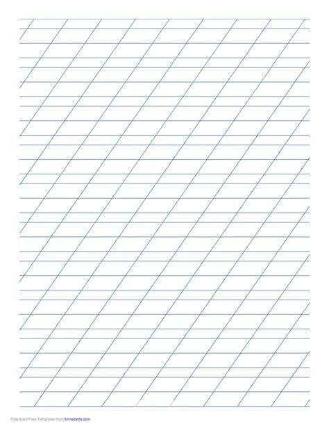 italic practice paper