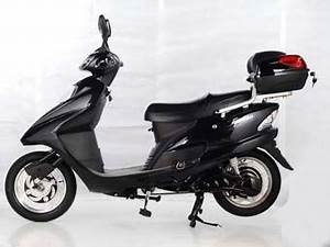 Tao Tao Ate 501 Electric Scooter