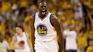 Al Horford's Sister Shares Thoughts On Draymond Green ...