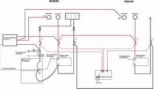 Coupe Circuit Electrique : utilisation d 39 un chargeur d 39 alternateur sur un catamaran ~ Melissatoandfro.com Idées de Décoration