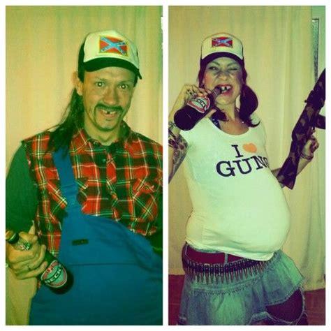 foto de redneck costume costumes Pinterest Redneck costume