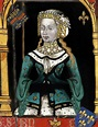 Isabella of France, Queen of England | Plantagenet ...