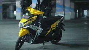 2015 New Yamaha Mio M3 125  Indonesia  Features Launch