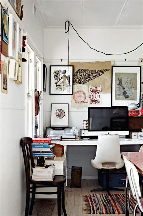 grand designs  small workspaces  freelancers dream