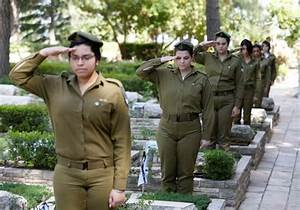 Israel to bow its head in honor of fallen soldiers, terror ...