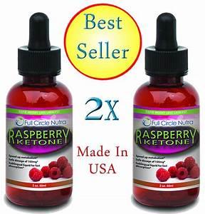 Liquid Raspberry Ketones Side Effects