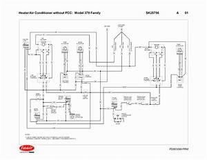 W900 Wiring Diagram
