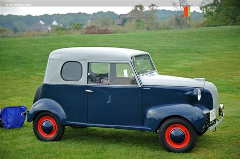 America S Home Grown Kei Car The Rise And Fall Of The
