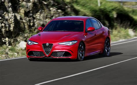 alfa romeo oh no alfa romeo giulia launch delayed by six months