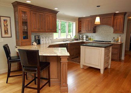 kitchen design island or peninsula angled kitchen peninsula search bv kitchen 7948